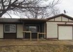 Foreclosed Home en S CLARENCE AVE, Wichita, KS - 67217