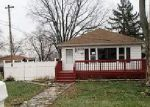 Foreclosed Home in COMMERCIAL AVE, Chicago Heights, IL - 60411