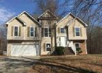 Foreclosed Home in ALCOVY CIR, Covington, GA - 30014