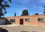 Foreclosed Home en CALLE GARDENIA, Sierra Vista, AZ - 85635