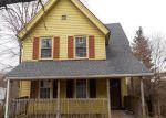 Foreclosed Home in PEARL LAKE RD, Waterbury, CT - 06706