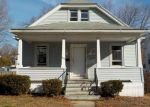 Foreclosed Home in NELSON AVE, Waterbury, CT - 06705