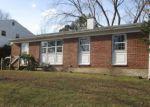 Foreclosed Home in GREENBRIDGE DR, Newark, DE - 19713