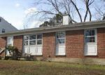 Foreclosed Home in GREENBRIDGE DR, Newark, DE - 19713