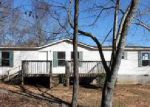 Foreclosed Home en ERVIN CHAMBERS RD, Maysville, GA - 30558