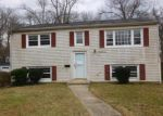 Foreclosed Home en GREENWOOD LN, Lanham, MD - 20706