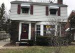 Foreclosed Home in ROSSINI DR, Detroit, MI - 48205