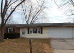 Foreclosed Home in PARODY LN, Saint Charles, MO - 63303