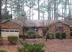 Foreclosed Home en BIRDIE DR, Carthage, NC - 28327