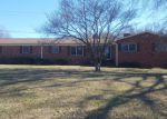 Foreclosed Home in MORGAN MILL RD, Monroe, NC - 28110