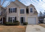 Foreclosed Home in CINDY WOODS LN, Charlotte, NC - 28216
