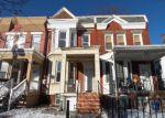 Foreclosed Home en 1/2 N 7TH ST, Newark, NJ - 07107