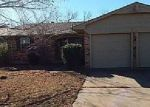Foreclosed Home in LUNOW DR, Oklahoma City, OK - 73135