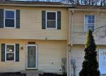 Foreclosed Home en AMBERGATE CT, Gaithersburg, MD - 20882