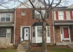 Foreclosed Home in OLD COLONY DR, Upper Marlboro, MD - 20772