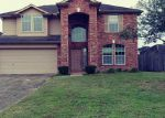 Foreclosed Home in BYTRAIL CT, Humble, TX - 77346