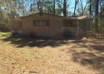 Foreclosed Home en CRYSTAL LN, Crawfordville, FL - 32327