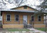 Foreclosed Home in WEAVER ST, San Antonio, TX - 78210