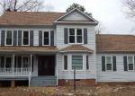 Foreclosed Home in BELFIELD RD, Richmond, VA - 23237