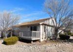 Foreclosed Home en SHOSHONE DR, Prescott, AZ - 86301
