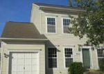 Foreclosed Home in FORDSVILLE CT, Clinton, MD - 20735