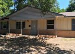 Foreclosed Home in MCDONALD RD, Tyler, TX - 75701