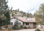 Foreclosed Home en PALMER DR, Weed, CA - 96094