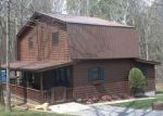 Foreclosed Home in AUTUMN DR, Chatsworth, GA - 30705