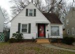 Foreclosed Home in KRUEGER AVE, Cleveland, OH - 44134