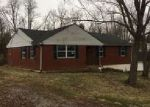 Foreclosed Home in W ANDERSON STATE RD, Fayetteville, OH - 45118
