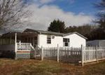 Foreclosed Home en SAM HILL RD, Franklin, NC - 28734