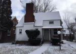 Foreclosed Home in HARLOW ST, Detroit, MI - 48235