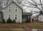 Foreclosed Home in HARRISON ST, Monroe, MI - 48161