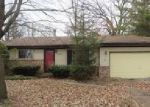 Foreclosed Home in WISTERIA ST, Harrison Township, MI - 48045