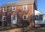 Foreclosed Home in FORREST AVE, Claymont, DE - 19703
