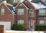Foreclosed Home in KAITLYN DR, Loganville, GA - 30052