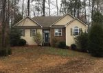 Foreclosed Home en ALLEN DR, Cumming, GA - 30040