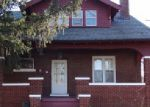 Foreclosed Home in W 15TH PL, Chicago Heights, IL - 60411