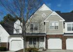 Foreclosed Home in MATTFOREST CIR, Charlotte, NC - 28277