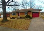 Foreclosed Homes in Saint Louis, MO, 63135, ID: F4107407