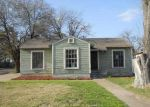 Foreclosed Home in WINDSOR AVE, Waco, TX - 76708