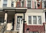Foreclosed Home en W WELLENS AVE, Philadelphia, PA - 19120