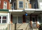 Foreclosed Home in W SHELDON ST, Philadelphia, PA - 19120