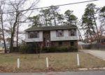 Foreclosed Home en BENSEN AVE, Mays Landing, NJ - 08330