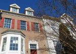 Foreclosed Home en CRUSHER CT, Upper Marlboro, MD - 20774