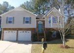 Foreclosed Home in W BRIDGE CT, Dallas, GA - 30157