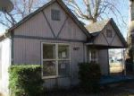 Foreclosed Home in E OKMULGEE AVE, Muskogee, OK - 74403