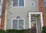 Foreclosed Home en WEST PARK DR, Stafford, VA - 22554