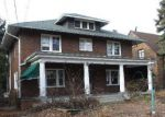 Foreclosed Home in FULTON RD NW, Canton, OH - 44703