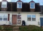 Foreclosed Homes in Hyattsville, MD, 20785, ID: F4108565